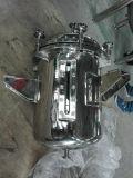 serbatoio di /Elevated del serbatoio del buffer dell'acciaio inossidabile 50L