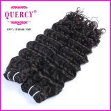 Armure libre de rejet libre de cheveux humains d'embrouillement brésilien de cheveu de Vierge