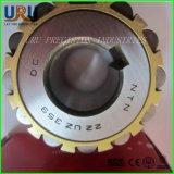 Roulement excentrique de double rangée pour la machine électrique automatique 350712201 130712202 100712202 80712202
