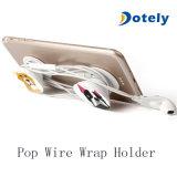 Pop up Socket Mobile Phone Holder