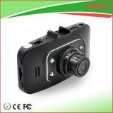Premier enregistreur de véhicule des ventes GS8000L HD 1080P avec le large écran