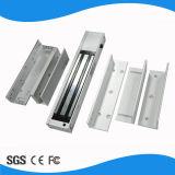 com diodo emissor de luz fechamento magnético elétrico de alumínio anodizado para a porta de Silding