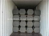 Tubo d'acciaio dell'armatura della costruzione di prezzi di fabbrica