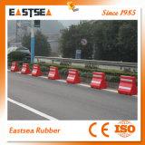 Polythen PlastikMinitype Straßen-wassergefüllte Sperre