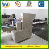 Machine à emballer horizontale chinoise de casse-croûte de boulangerie de pain de biscuit de gâteau de nourriture