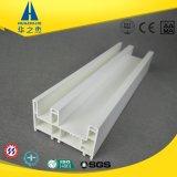 88のシリーズ窓枠のための無鉛白いカラーPVCプロフィールの価格