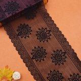 Высокое качество 10 опыта лет ткани шнурка для платья партии