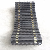 Puyi Rubber Tracks para Snowmobile / Wheelchairs