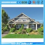 Светлая стальная Prefab дом