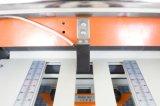 Papier de machine se pliant automatique/cahier des charges automatique Ze-8b/2 de dépliant