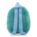 Hibou en gros de sac à dos de sac de cadeau de gosses d'usine