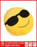 Het hete Kussen van de Pluche van de Verkoop met het Gezicht van de Glimlach