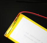 3970130 bateria de Onda V811 812 do PC da tabuleta da bateria do polímero do lítio de 3.7V 5000mAh