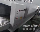 De hete Verpakkende Machine van de Krimpfolie van de Hitte van de Fles van de Verkoop Semi Auto
