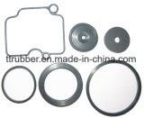 EPDM NBR Matériau en silicone Joint en caoutchouc en caoutchouc
