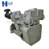 Двигатель тепловозного мотора вспомогательного оборудования шлюпки Cummins 6CTA8.3-M морской