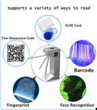 Venta tarjeta RFID caliente lector torno de trípode para la Escuela