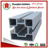 Material de aluminio del soporte de la exposición para la cabina de la exposición --Z061