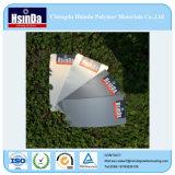 Altos capa de plata modificada para requisitos particulares del polvo del aerosol de Ral 9006 del polvo del efecto del metal del lustre