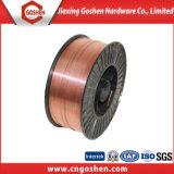 二酸化炭素の溶接MIGワイヤー合金の銅の溶接ワイヤ