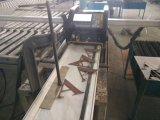 Máquina de corte CNC Cortadora de corte de acero Corte de plasma Cutter Máquina de corte
