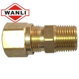 Ajustage de précision de pipe en laiton d'Ab61-X, tube de cuivre (AB61-X)