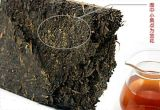 Темная выдержка чая Fuzhuan выдержки чая