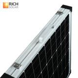 モノラル太陽電池パネルの太陽モジュールの太陽電池を折る新しい12V 160W
