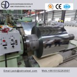 Tôle d'acier galvanisée plongée chaude de qualité de DC51D+Zf A653 Lfq