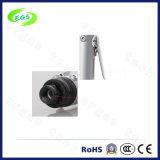 Chave de fenda pneumática semi-automática Chave de fenda pneumática de precisão de torque intercambiável