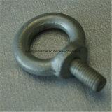 Fontes das peças do forjamento do metal no serviço feito sob encomenda de China