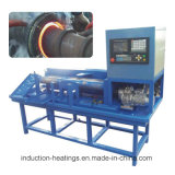 Vertical Type Fully Automatic CNC Induction Hardening Tool Machine