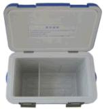 ハイエンドワクチン接種のクーラーボックス