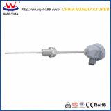 Sensor de temperatura caliente del termocople de la venta PT100