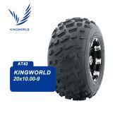 Venda por atacado barata do pneu do preço 20X10-9 20X10-10 ATV