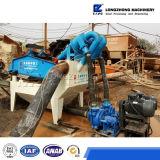 자갈에서 모래 제거하고 분리하기를 위한 광업 해결책 시스템