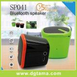 Haut-parleur bon marché sans fil professionnel attrayant de Bluetooth de fournisseur de la Chine de cadeau d'anniversaire