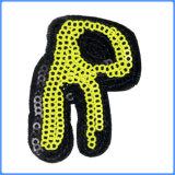 Вспомогательное оборудование одежд Sequin способа заплаты Applique вышивки изготовленный на заказ