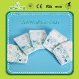 Super Absorption et Soft Baby Diaper with PP Tape