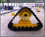 Het middelgrote Kruippakje van het Spoor van het Type voor het VoorWiel van de Tractor
