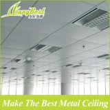 De geluiddichte Tegels van het Plafond van het Aluminium 600X1200 van het Metaal