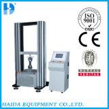 Tester di alluminio d'acciaio di resistenza alla trazione metallo gemellare della colonna del servo