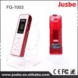 Dell'aula professionale Fg-1003 microfono senza fili di Digitahi 2.4G per gli insegnanti