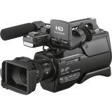 싼 디지털 비데오 카메라 Hxr Mc2500 Avchd 어깨 마운트 전문가 비디오 촬영기
