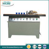 Machine manuelle acrylique de bordure foncée
