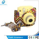 보헤미아 작풍 FUJI Instax 폴라로이드 카메라 Mini8 부대 상자