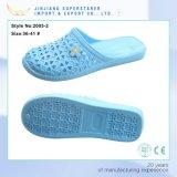 最新の耐久のHoley障害物の庭のエヴァの障害物の人および女性の障害物の靴