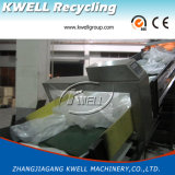 Het Recycling van het plastiek/de Hete Machine van de Granulator van de Pers van de Verkoop Plastic