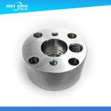 Подгонянный алюминий частей металла разделяет CNC подвергая робототехническое соединение механической обработке рукоятки
