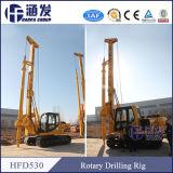 Plataforma de perforación de la pila rotatoria Hfd530 para la venta
